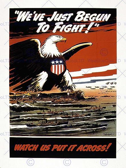 American Wwii Propaganda