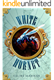 The White Hornet: Sword and Steampunk (The Viper and the Urchin Book 5)