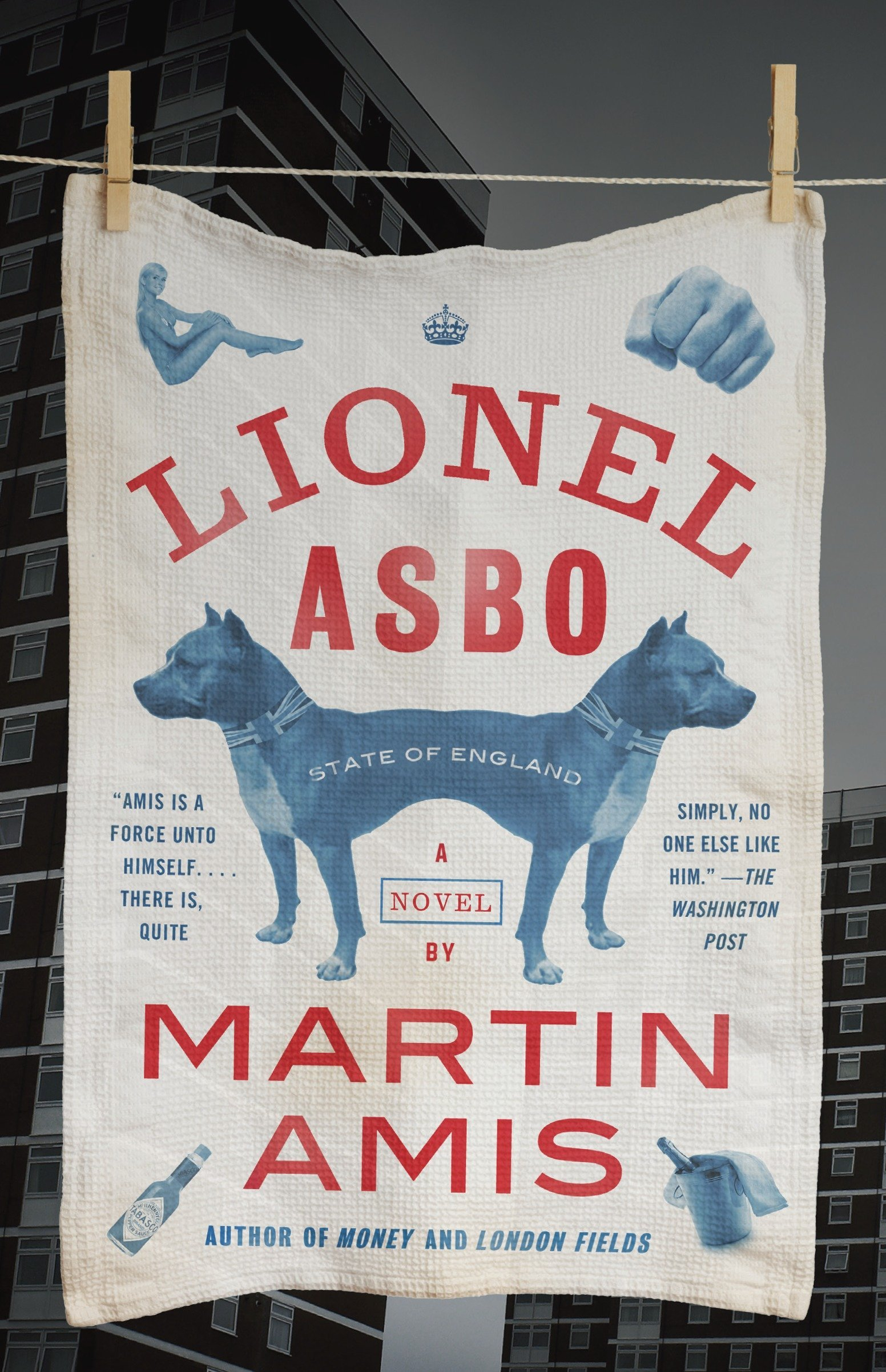 lionel asbo state of england vintage international