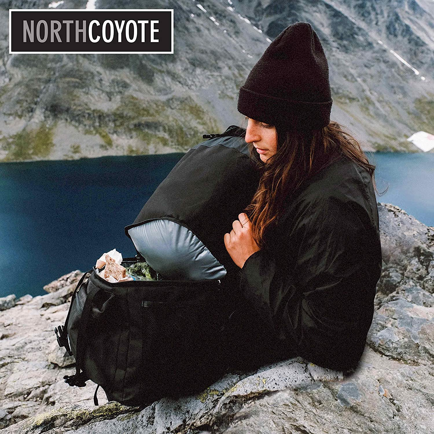 North Coyote Backpack