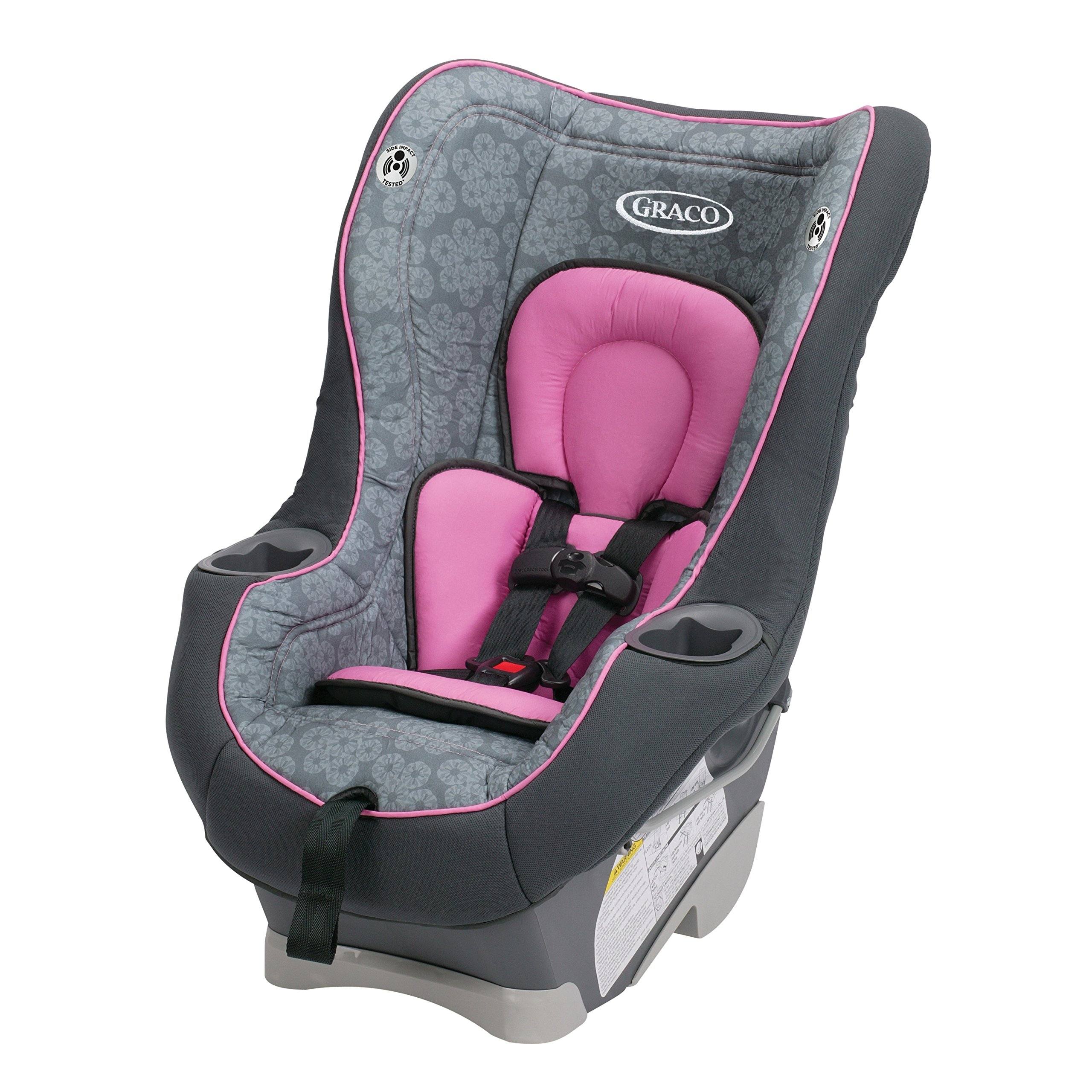 Amazon.com : Graco My Ride 65 Convertible Car Seat, Sully, One Size