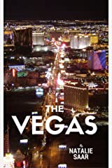 The Vegas (I'm Terrified of Everything Book 1) Kindle Edition
