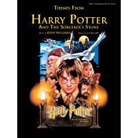 Themes from Harry Potter and the Sorcerer's Stone: Level 3 Piano Solos: 0