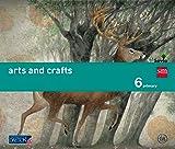 Arts and crafts. 6 Primary. Savia - 9788415743798