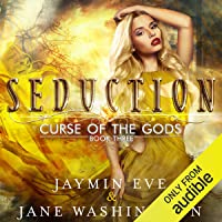 Seduction: Curse of the Gods, Book 3