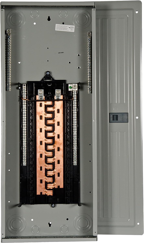 P3040L1200CU 200-Amp 30-Space 40-Circuit Main Lug Load Center