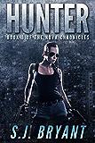 Hunter (The Nova Chronicles Book 3)