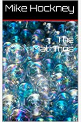 The Mathmos (The God Series Book 15) Kindle Edition