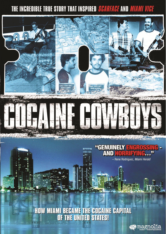 Amazon.com: Cocaine Cowboys: Billy Corben, Magnolia Pictures ...