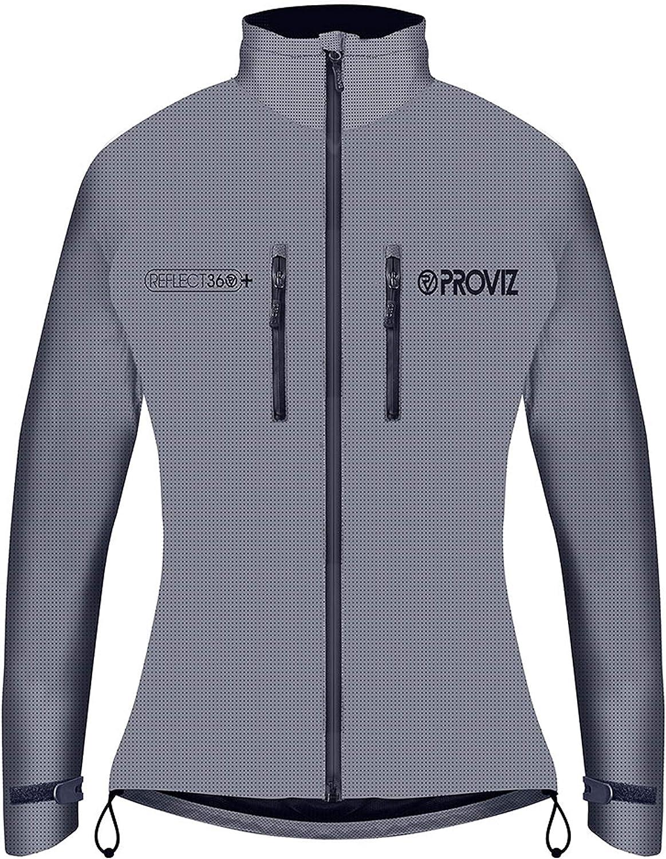 Details about  /Proviz Women/'s Reflect360 Running Jacket