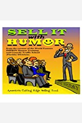 Sell It with Humor Audible Audiobook