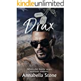 Drax: MM Military Suspense (Tags of Honor Book 4)