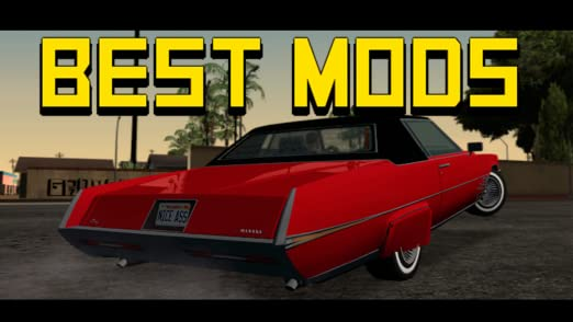 Amazon com: ENB mods for GTA SA: Appstore for Android