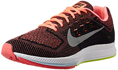 hot sale online a97ea dde66 Nike Men's Air Zoom Structure 18 Running Shoes