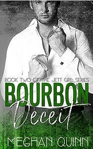 Bourbon Deceit (The Bourbon Series Book 2)