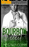 Bourbon Deceit  (The Jett Girl Series Book 2)