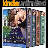 Louisiana Plantation Collection - Boxed Set (English Edition)