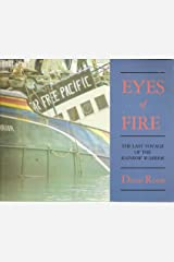 Eyes of Fire Hardcover