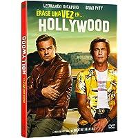 Erase una vez…en Hollywood [DVD]