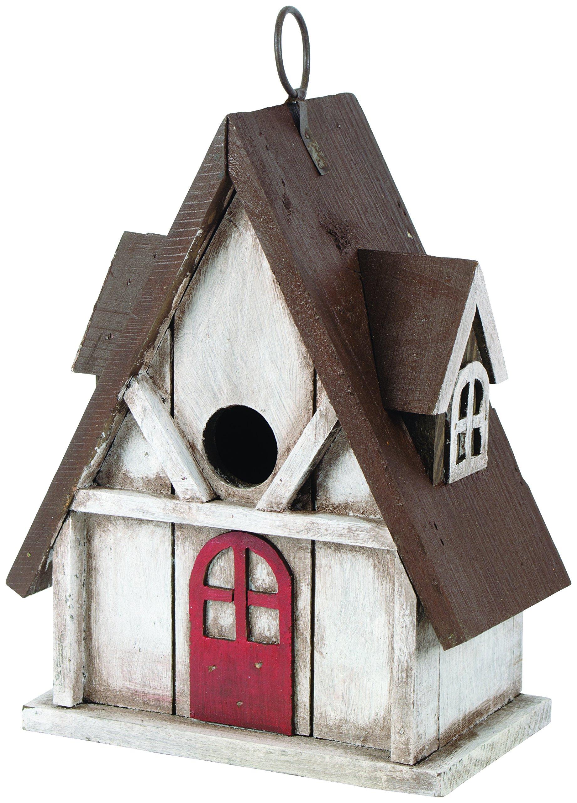 Carson Birdhouse - Tudor Cottage