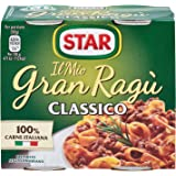 Star - Gran Ragù, Classico - 360 g