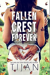 Fallen Crest Forever Series Book 7