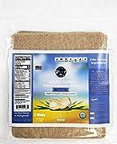 Organic Coconut Wraps, Coco Nori Original (Raw, Vegan, Paleo, Gluten Free wraps) Made from young Thai Coconuts