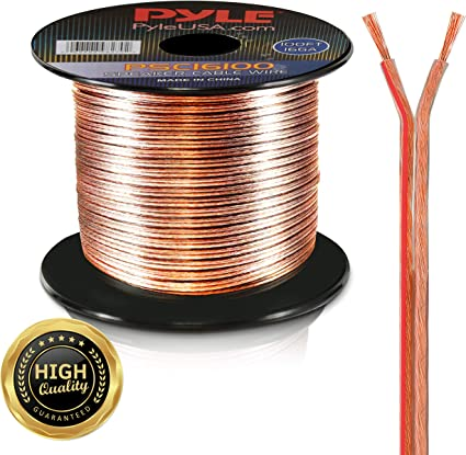 PRO-QUALITY BLACK COLOR PLATED CRAFT WIRE 16GA WIRE   15 FT