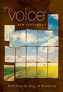 The voice bible ebook step into the story of scripture kindle the voice bible new testament ebook revised and updated fandeluxe Document