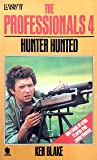 The Professionals 4 Hunter Hunted