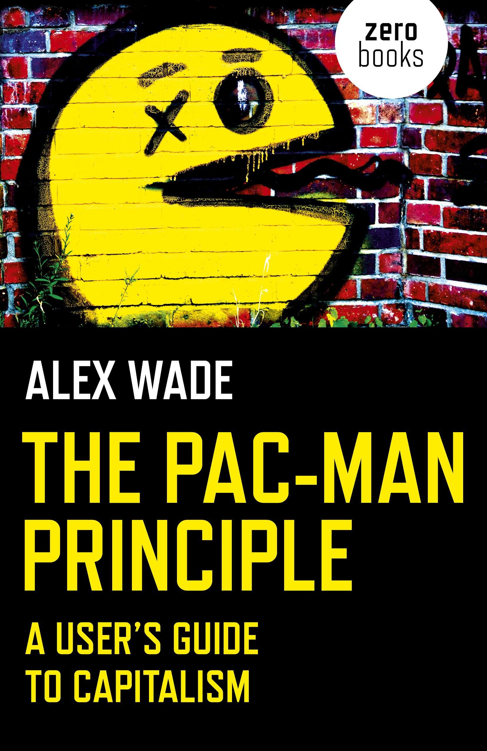 The Pac-Man Principle: A User's Guide To Capitalism: Alex Wade ... on snowboard golf cart, happy holidays golf cart, bowling golf cart, halo golf cart, mayweather golf cart, superfly golf cart, pirates golf cart, frogger golf cart, basketball golf cart, fishing golf cart, zoo keeper golf cart, space golf cart, shooting golf cart, tanks golf cart,