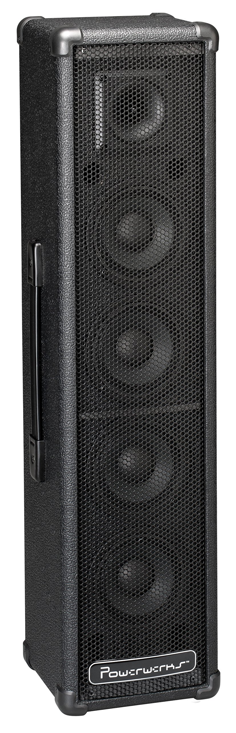 PowerWerks PW100BT 100 Watts RMS Personal PA System with Bluetooth