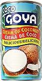 Goya Foods Cream Of Coconut, 15 oz