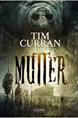 MUTTER: Horrorthriller (German Edition) Kindle Edition