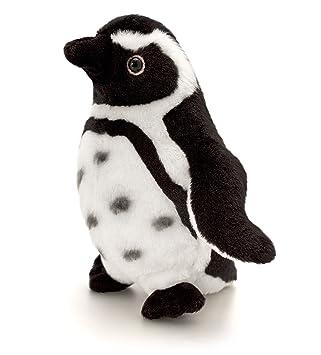 20 cm Kuscheltier Pinguin  ca groß Plüschtier