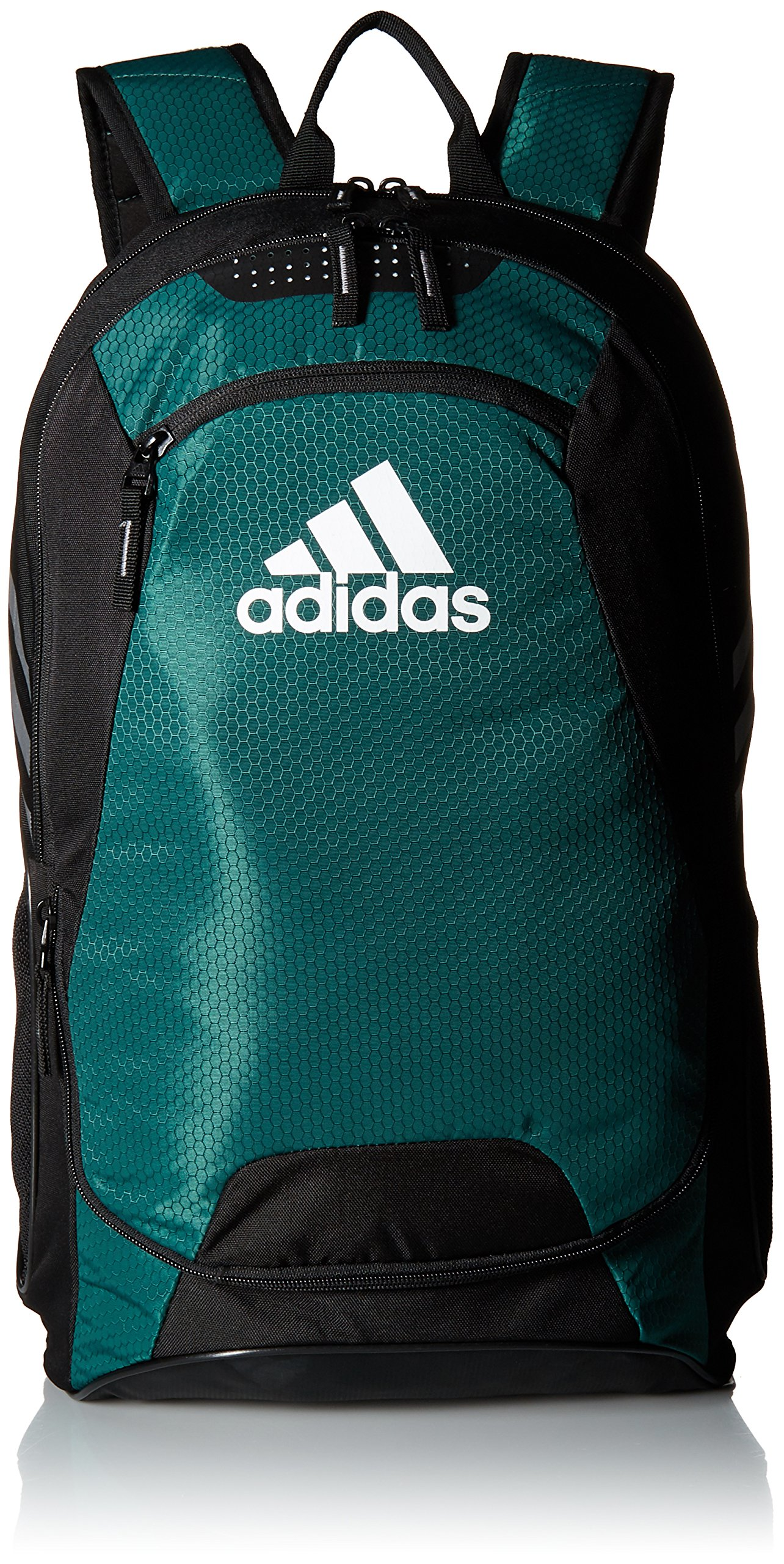 adidas Stadium II backpack, Green, One Size