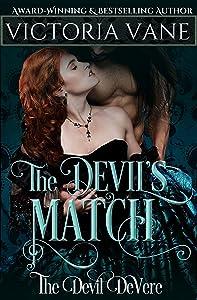 The Devil's Match (The Devil DeVere Book 4)