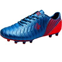 Voetbalschoenen Kinderen FG/AG Jongens Meisjes Football Training Schoenen Low Top TF Soccer Schoenen voor Unisex Kids