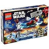 LEGO Star Wars Advent Calendar-75097