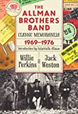 The Allman Brothers Band Classic Memorabilia, 1969-76 (Music and the American South)