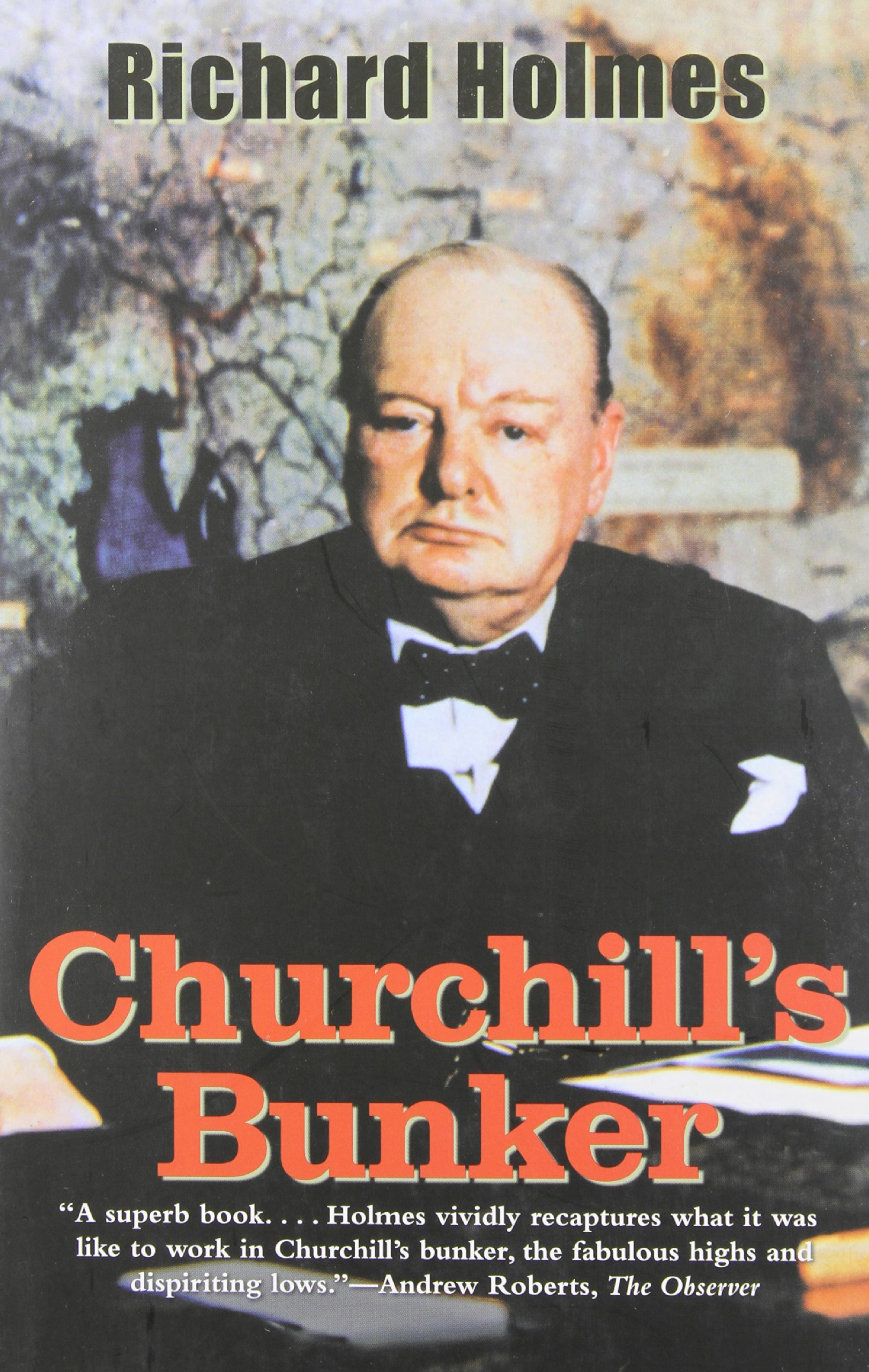 Churchill's Bunker: The Cabinet War Rooms and the Culture of Secrecy in Wartime London pdf epub