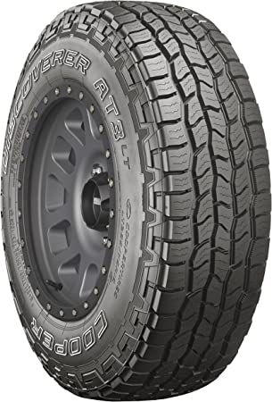 Cooper Discoverer A//T3 4S All Terrain Radial Tire-235//60R17 102T
