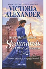 The Lady Travelers Guide to Scoundrels and Other Gentlemen: A Historical Romance Novel (Lady Travelers Society Book 1) Kindle Edition