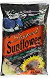 F.M. Brown's Song Blend Striped Sunflower Seeds for Pets, 2-Pound