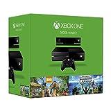 Xbox One 500GB + Kinect (7UV-00262)