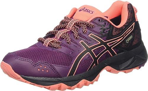 Asics gel Sonoma , Chaussure de trail femme
