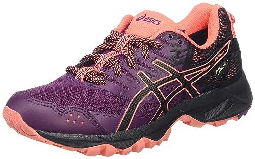 ASICS Gel Sonoma G TX, Chaussures de Trail Femme