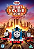 Thomas & Friends: Journey Beyond Sodor [DVD]