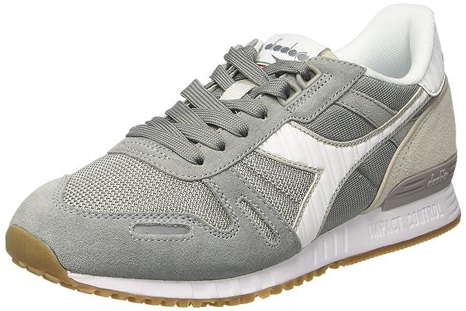 Diadora Titan II, Zapatillas de Gimnasia para Hombre: Amazon.es: Zapatos y complementos