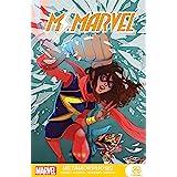 Ms. Marvel: Metamorphosis (Ms. Marvel (2014-2015))